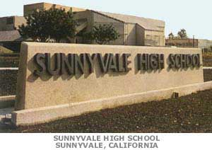 Sunnyvale High School Photo